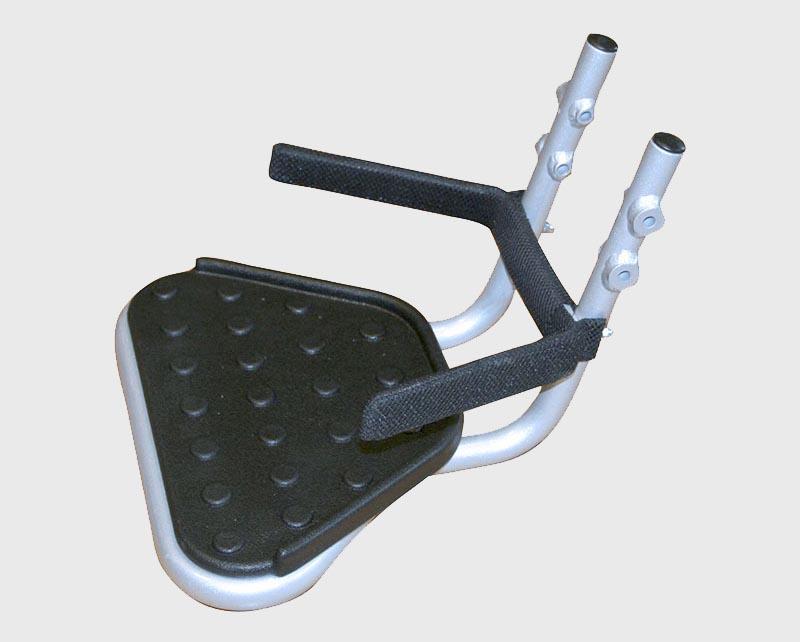 repose pieds le nouvel accessoire du fauteuil roulant lectrique eloflex. Black Bedroom Furniture Sets. Home Design Ideas