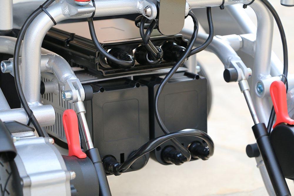Eloflex batteries