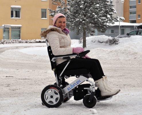 eloflex hiver