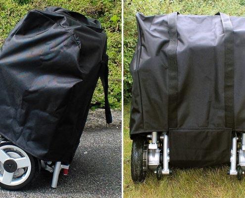 eloflex housse de transport adaptée