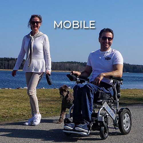 Eloflex mobile