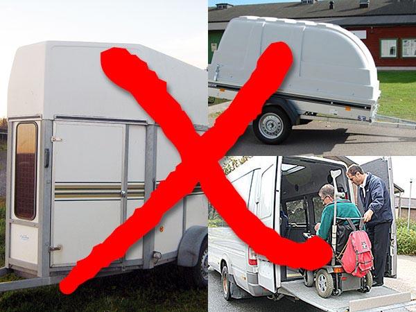 eloflex pas besoin de transport spécialisé