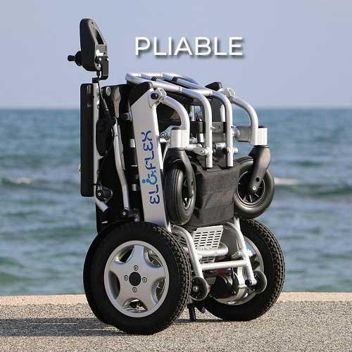 Eloflex pliable