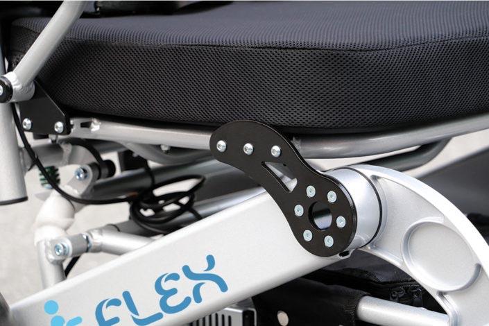 Eloflex système de pliage unique et rapide