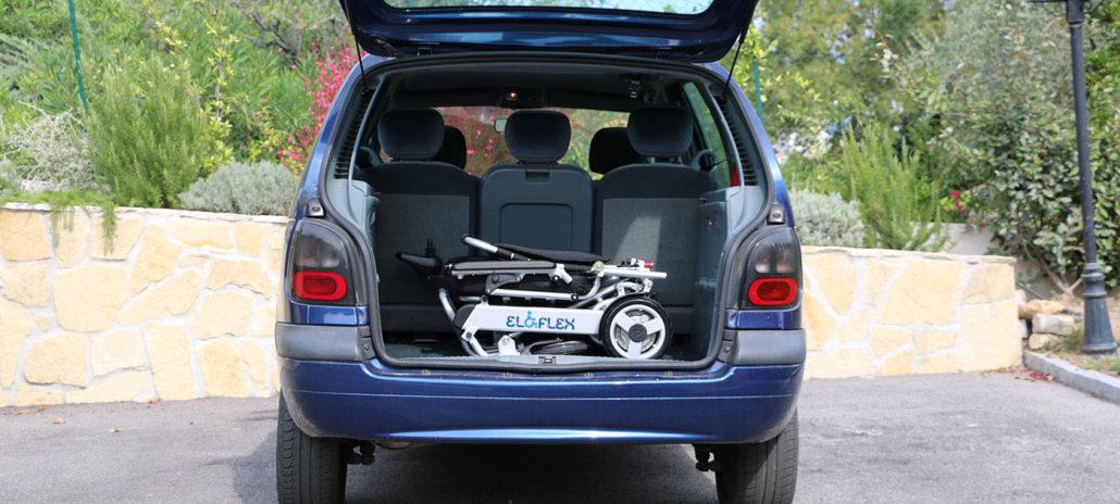 Eloflex voiture