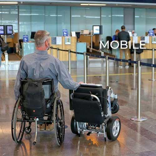 Eloflex vous rend mobile