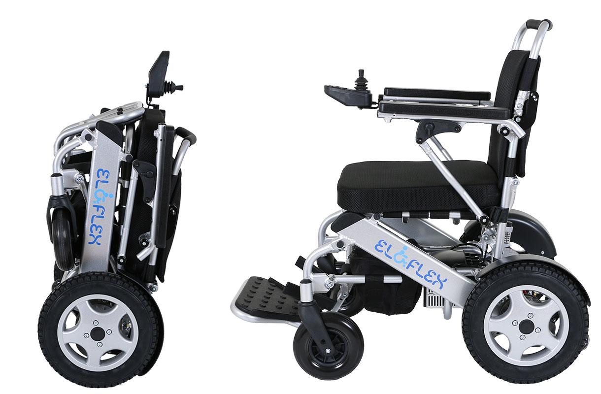 Le modèle F est le fauteuil le plus vendu en Suède