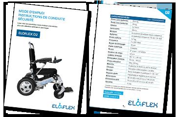 Notice Eloflex D2