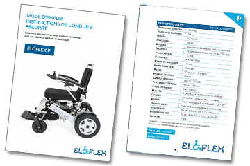 Notice Eloflex P